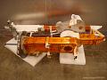 View Manipulator Foot Restraint and Grapple Fixture, Shuttle, Hubble Space Telescope digital asset number 1