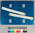 View Tray, Meal, Shuttle digital asset number 2