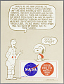 View Poster, NASA, Manned Flight Awareness digital asset number 0