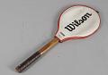View Tennis Racquet, Sally Ride digital asset number 4