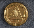 View Medal, NASA Space Flight (set of 4 items in case), Sally Ride digital asset number 2