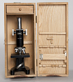 View Microscope, Mayflower, Sally Ride digital asset number 5