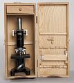View Microscope, Mayflower, Sally Ride digital asset number 5