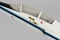 View Model, T-38 Training Aircraft, 1:40, Sally Ride digital asset number 3