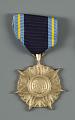 View Medal, NASA Distinguished Public Service Medal, Arthur C. Clarke digital asset number 0