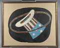 View Insignia, 94th Aero Squadron, United States Army Air Service digital asset number 0