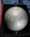 View Photomosaic Globe of Mars digital asset number 1