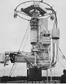 View Model, Telescope, Stratoscope II, 1:6 digital asset number 3