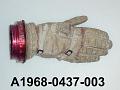 View Glove, Right, G4-C, Gemini 10, Collins, Flown digital asset number 2