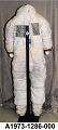 View Pressure Suit, A7-L, Cernan, Apollo 10, Flown digital asset number 2