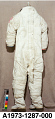 View Pressure Suit, A7-L, Young, Apollo 10, Flown digital asset number 8