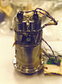 View Rocket Engine, Liquid Fuel, Reaction Control System (RCS), SE8-9, for Apollo 4 digital asset number 1