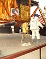 View Camera, Lunar Surface Ultraviolet, Apollo 16 digital asset number 5