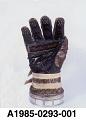 View Glove, Right, Mercury, Grissom, Training digital asset number 2