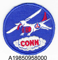 View Insignia, Connecticut Wing, Civil Air Patrol (CAP) digital asset number 1