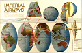 View Imperial Airways Interesting Facts About This Type of Map digital asset number 1