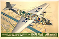 View Imperial Airways, An Ensign Air Liner for Empire Services digital asset number 0