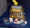 View Detector, Infrared Test Module Subarray, IRAS digital asset number 4