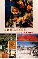 View Australia Fly Qantas digital asset number 0
