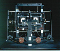 View Microscope, Astronomical, Stereo Blink. digital asset number 2