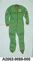 View Flight Suit, Salyut digital asset number 2