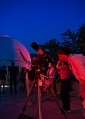 Nighttime Observing of Venus and Jupiter - June 11, 2015