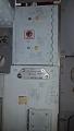 Markings inside the Apollo 11 Command Module