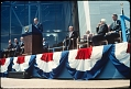 Opening of the National Air and Space Museum July 1, 1976
