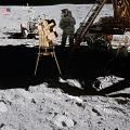 Apollo 16 Telescope
