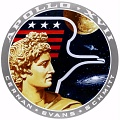 Apollo 17 Mission Patch