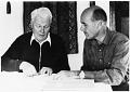 Reimar Horten and Jan Scott
