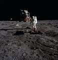 Buzz Aldrin Levels Instruments