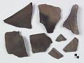 View Vessel fragment/Potsherd digital asset number 0