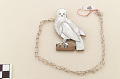 View Necklace with brooch/pendant digital asset number 0