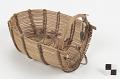 View Basket baby-carrier model/toy digital asset number 0