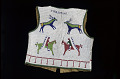 """View Vest with figures and the name """"Two Strike"""" digital asset number 1"""