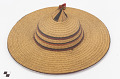 View Man's basket hat digital asset number 0
