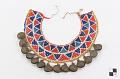 View Woman's collar digital asset number 0