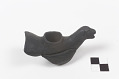 View Pipe bowl in the form of a bird digital asset number 0