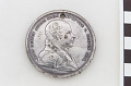 View John Quincy Adams peace medal digital asset number 0