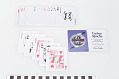 View Playing cards digital asset number 0