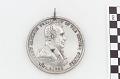 View Andrew Jackson inaugural medal digital asset number 0