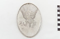 View George Washington peace medal dated 1792 digital asset number 0