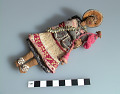 View Female doll carrying a spindle digital asset number 0