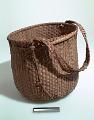 View Burden basket with burden strap/tumpline digital asset number 0