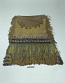 View Woman's skirt worn by men during the Horn Dance digital asset number 0
