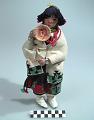 View Dancer doll digital asset number 0