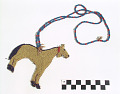 View Horse charm digital asset number 0