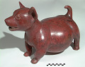 View Figure of a dog digital asset number 0