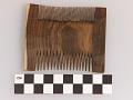 View Hair comb digital asset number 0